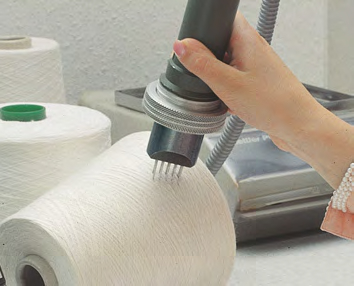 DMB-15植绒电导率仪(纺织品专用)